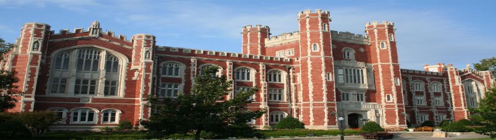 OKLAHOMA CITY UNIVERSITY <br><span>   Oklahoma City, Oklahoma     Founded in 1909</span>