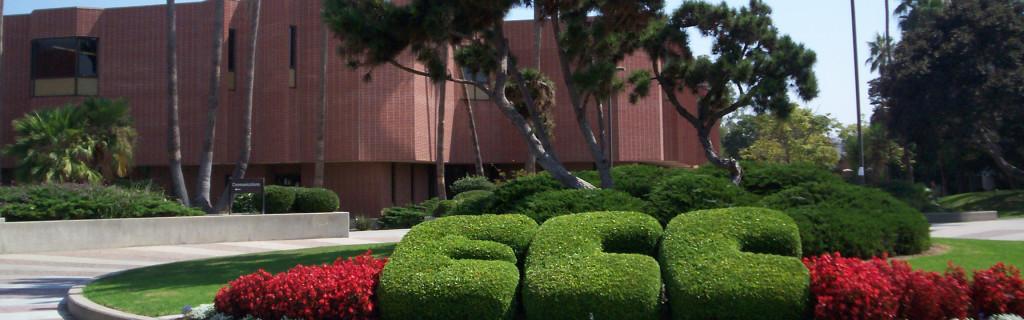 EL CAMINO COLLEGE<br><span>Torrance, California | Founded in 1946</span>