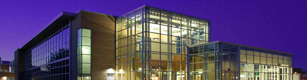 SAGINAW VALLEY UNIVERSITY <br><span>  University Center, Michigan |  Founded in 1963</span>